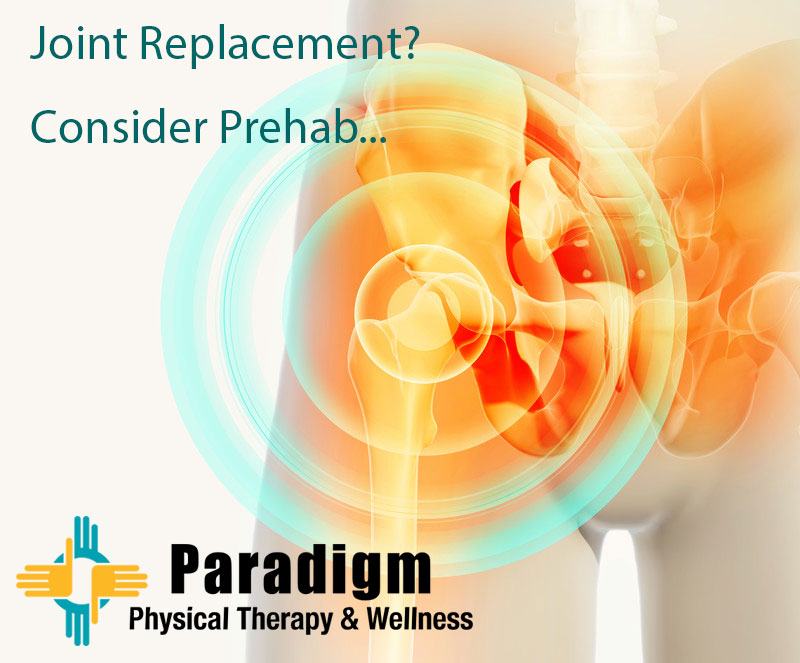 "Prehabilitation Before Joint Replacement, Recovery ""Faster and Easier"" PART 1"