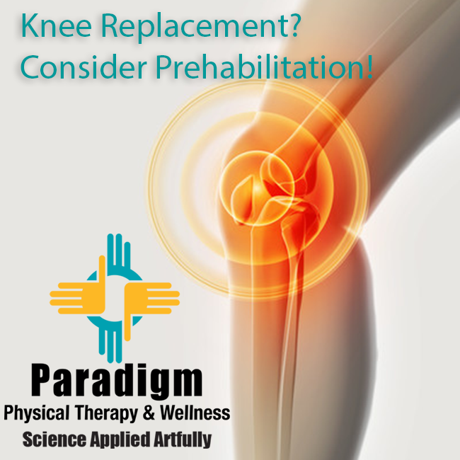 "Prehabilitation Before Joint Replacement, Recovery ""Faster and Easier"" PART 2"
